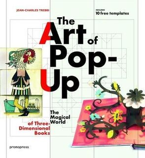 ART OF POP UP