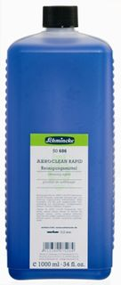 SCHMINCKE AERO CLEAN RAPID 1L