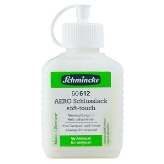 SCHMINCKE AERO FINAL LACQUER SOFT 125ML