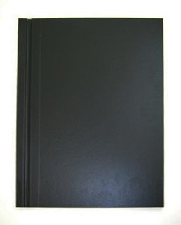 GUARD BOOK A1 (50LEAF 150GSM)