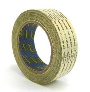 SELLOTAPE DOUBLE SIDED TAPE 36MM X 33M
