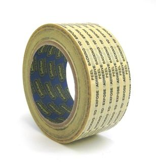 SELLOTAPE DOUBLE SIDED TAPE 48MM X 33M
