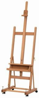 MABEF M06 BIG STUDIO EASEL