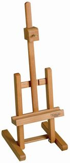 MABEF M16 MINIATURE STUDIO EASEL