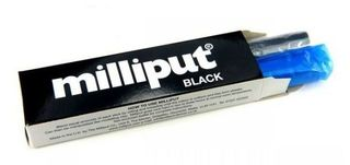 MILLIPUT EPOXY PUTTY 113.4GM BLACK