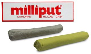 MILLIPUT EPOXY PUTTY 113.4GM STANDARD