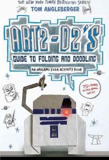 ART2-D2`S FOLDING AND DOODLING
