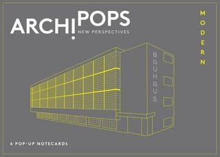 ARCHIPOPS:CARD SET