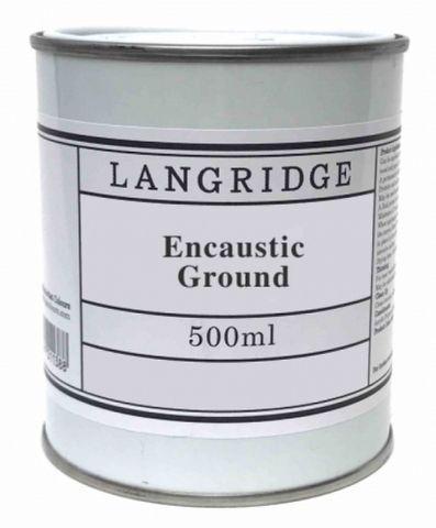 LANGRIDGE ENCAUSTIC GROUND 500ML