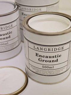 LANGRIDGE ENCAUSTIC GROUND 1 LITRE