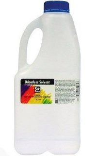 FIVE STAR ODOURLESS SOLVENT 1L