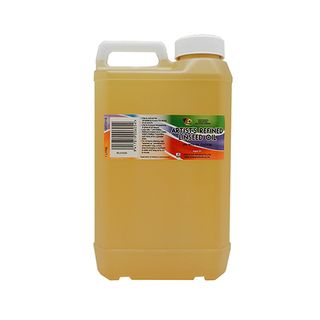 FIVE STAR REFINED LINSEED OIL 1 LITRE