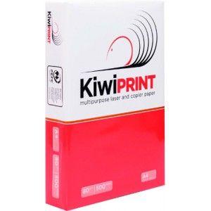KIWI PRINT COPY PAPER 80G A4