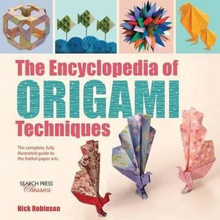 ENCYCLOPEDIA ORIGAMI TECHNIQUES
