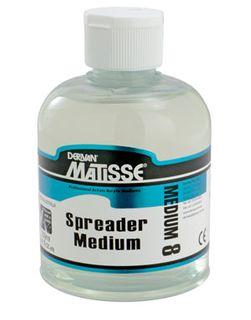 MATISSE MM8 SPREADER MEDIUM 250ML