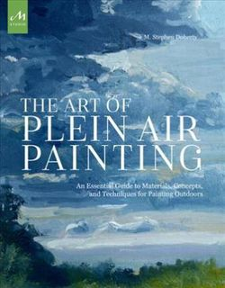ART OF PLEIN AIR PAINTING