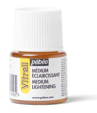 PEBEO VITRAIL LIGHTENING MEDIUM 45ML