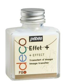 PEBEO EFFECT+ 75ML IMAGE TRANSFER