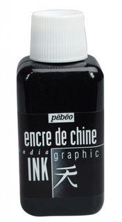 PEBEO INDIAN INK 250ML