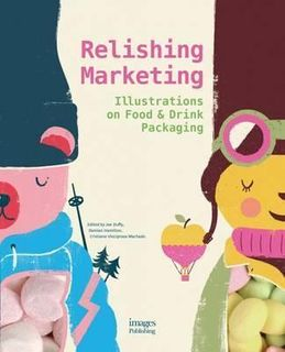 RELISHING FOOD AND DRINK PACKAGING