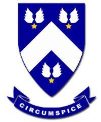 HILLCREST HIGH SCHOOL SENIOR DVC PACK