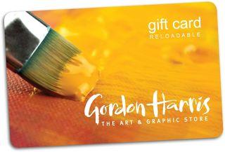 GIFT CARD $20 (TWENTY DOLLARS)