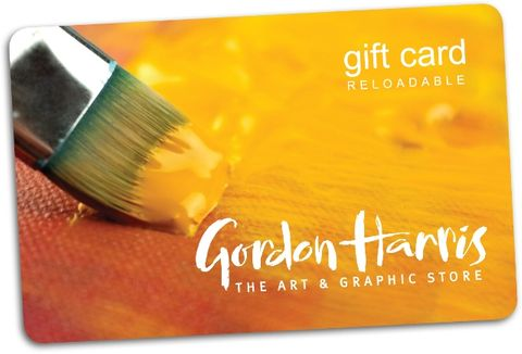 GIFT CARD $30 (THIRTY DOLLARS)