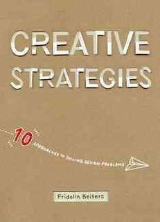 CREATIVE STRATEGIES 10 APPROACHES