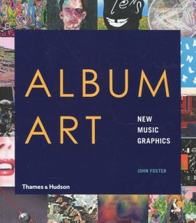 ALBUM ART NEW MUSIC GRAPHICS