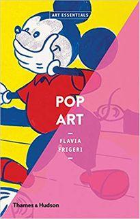ART ESSENTIALS POP ART