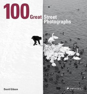 100 GREAT STREET PHOTOGRAPHERS P/B