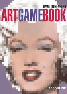 ART GAME BOOK 20TH CENTURY