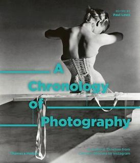 CHRONOLOGY OF PHOTOGRAPHY OBSCURA TO INSTAGRAM