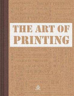 ART OF PRINTING