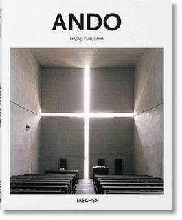 ANDO BASIC ARCHITECTURE