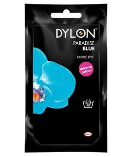 DYLON HAND DYE 50G 21 BAHAMA BLUE