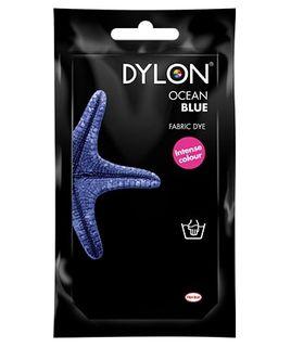 DYLON HAND DYE 50G 26 OCEAN BLUE