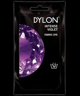 DYLON HAND DYE 50G 30 INTENSE VIOLET