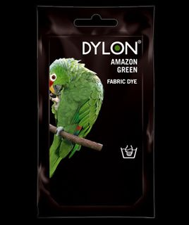 DYLON HAND DYE 50G 59 AMAZON GREEN