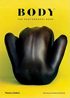 BODY:THE PHOTOGRAPHY BOOK