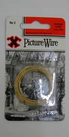 BAYONET PICTURE WIRE #2