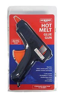 HOLDFAST HOT MELT GLUE GUN LARGE