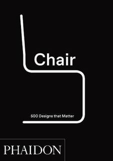 CHAIRS 500 DESIGNS THAT MATTER