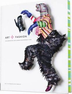 ART AND FASHION COLLABORATIONS AND CONNECTIONS