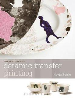 CERAMIC TRANSFER PRINTING