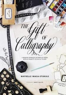 GIFT OF CALLIGRAPHY