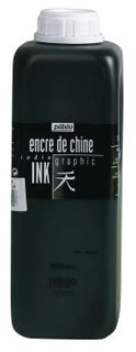 PEBEO INDIAN INK 1LITRE