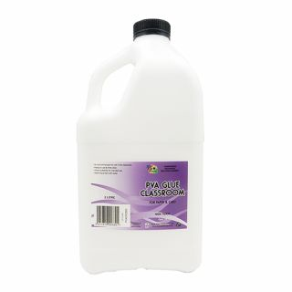 FIVE STAR CLASSROOM PVA GLUE 2L