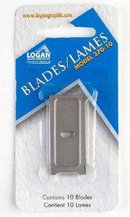LOGAN BLADES 270-10 (PKT 10)