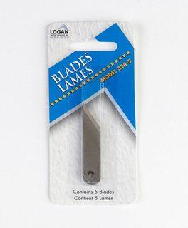 LOGAN BLADES OVAL 324-5 (PKT 5)